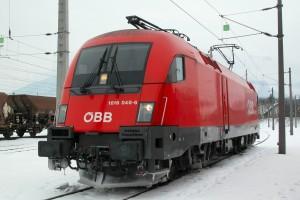 ÖBB 1016 040-6, Saalfelden