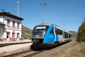 ÖBB Dieseltriebzug 5022 045-6