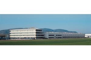 Liebherr-Transportation Systems GmbH & Co KG, Korneuburg (Österreich)