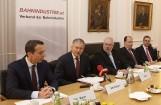 Pressekonferenz 10 Jahre Verband der Bahnindustrie (18.11.2015)