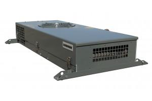 Liebherr liefert die auf dem Dach montierten Klimageräte für die Fahrerkabinen der ET 430 Baureihe.Liebherr-Aerospace & Transportation SAS