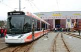 Stadt.Regio.Tram Gmunden, Inbetriebnahme des ersten Triebwagens der neuen Generation in Vorchdorf