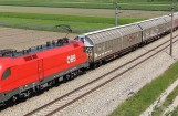 ÖBB 1116 170 mit Güterzug 05.2016 SLIDER