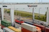 Güterverkehr intermodal Hafen