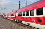 175 Jahre Eisenbahn für Österreich: JubiläumsrailjetFoto: Michael Wuczkowski