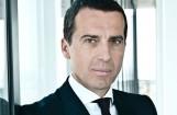 Mag. Christian Kern, Vorstandsvorsitzender der ÖBB-Holding AG