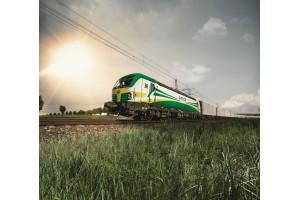 Die ungarisch-österreichische Bahngesellschaft GYSEV – in Österreich auch bekannt als Raaberbahn – erweitert ihre Flotte um bis zu neun Vectron-Lokomotiven von Siemens.Copyright: Siemens AG