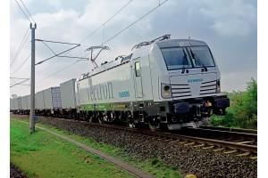 Hector Rail bestellt 15 Vectron-Lokomotiven bei SiemensCopyright: Siemens