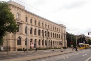 Verkehrsministerium Berlin
