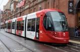 Urbos 3 Straßenbahn in SydneyFoto: Traktionssysteme Austria GmbH