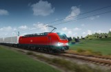 Siemens und die DB Cargo AG haben einen Rahmenvertrag über die Lieferung von 100 Lokomotiven abgeschlossen. Mit Vertragsschluss ruft die Güterverkehrstochter der Deutschen Bahn 60 Lokomotiven vom Typ Vectron in der Mehrsystemausführung ab. Die Drehgestelle für diese Loks werden im Siemens Werk in Graz gefertigt, in dem mehr als 1.000 Mitarbeiter beschäftigt sind.Copyright: Siemens AG