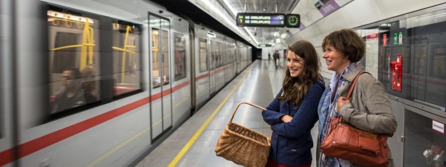 Wien U-Bahn