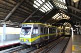Die Stadtbahngesellschaft LRMC will Teile ihrer Flotte mit neuen Traktions- und Hilfsstromrichtern sowie neuen Fahrzeugsteuersystemen ausstatten.Bild: Voith GmbH & Co. KG