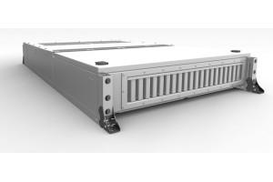 Das MACS 8.0 von Liebherr ist flexibel konfigurierbar und spart Energie. – © Liebherr