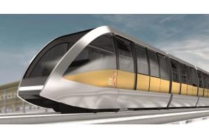 Der Cable Liner® wird mit Liebherr-Technologie an Bord fahren. - © Doppelmayr