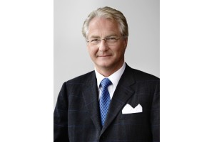 Dr. Kari Kapsch, Präsident Verband der BahnindustrieFoto: Kapsch AG