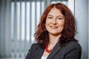 Dr. Angela Berger, Geschäftsführerin