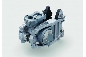 Die Wartung von Bremssystemen ist Bestandteil des neuen Rahmenvertrages zwischen Knorr-Bremse und ELL© Knorr-Bremse GmbH