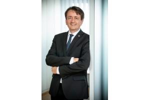 Knorr-Bremse Geschäftsführer Manfred Reisner © Christian Husar