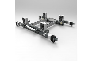 Die Knorr-Bremse GmbH in Mödling entwickelt und produziert die Wirbelstrombremse, die für das verschleißfreie Bremsen von Hochgeschwindigkeitszügen eingesetzt wird. | © Knorr-Bremse