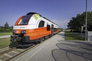Siemens Mobility Desiro ML cityjet eco 1