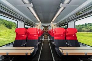 Siemens Mobility Desiro ML cityjet eco 2