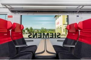 Siemens Mobility Desiro ML cityjet eco 3