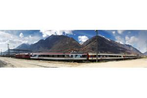 Bild: Molinari Rail AG