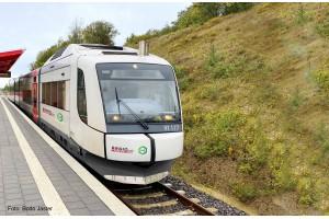 Bildquelle: Regiobahn Fahrbetriebs GmbH