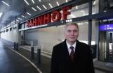 Verkehrsminister Alois Stöger Foto: BMVIT/Gerhard Gruber