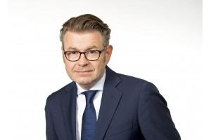 Mag. Hannes Boyer, Präsident