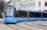 Die Stadtwerke München (SWM) und ihre Tochter Münchner Verkehrsgesellschaft (MVG) haben bei Siemens 22 weitere Straßenbahnen vom Typ Avenio im Wert von 70 Millionen Euro bestellt. Gebaut werden die Straßenbahnen im Siemens-Werk in Wien. Copyright: Siemens AG