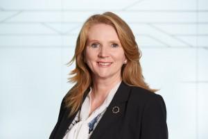 Elaine Baker, Managing Director Frauscher UK Ltd. Foto: Frauscher