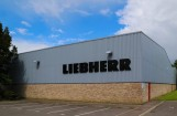 Servicezentrum von Liebherr-Transportation Systems in Gatwick (Vereinigtes Königreich)