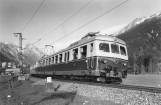"""ÖBB 4130.02, Baujahr 1958 (""""Transalpin"""" der ersten Generation) Foto: Siemens"""