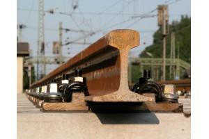 Schienen, Gleis- und Weichensysteme - die mechanische Basis für einen schnellen, sicheren und zuverlässigen Eisenbahnbetrieb